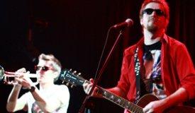 «Элизиум» выступят в клубе «Москва Hall»