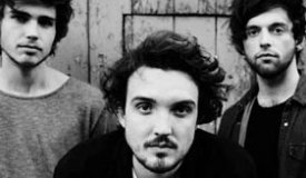 Британские гранжеры Wild Smiles обнародовали новый сингл