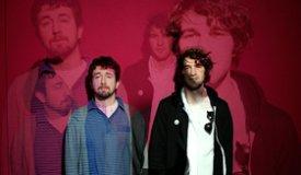 Канадская инди-рок группа Japandroids выступит в Москве