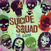 OST — «Отряд самоубийц» (2016)
