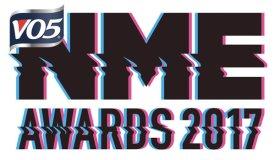 Стали известны победители NME Awards 2017