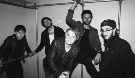 В Россию едут Nothing But Thieves