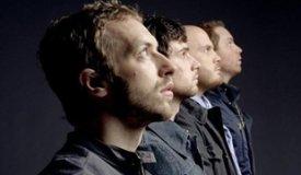 3 июня Coldplay выложат свой новый сингл