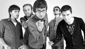 Группа «Рейкьявик» выступит в питерском клубе «Грибоедов»