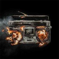 Green Day — Revolution Radio (2016)