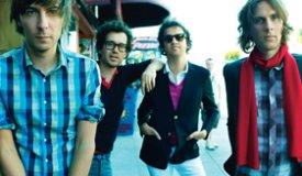Группа Phoenix пишет новый альбом на оборудовании Майкла Джексона