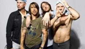 Новый альбом Red Hot Chili Peppers выйдет в августе