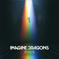 Imagine Dragons — Evolve (2017)