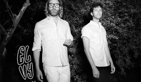 EL VY — Return To The Moon (2015)