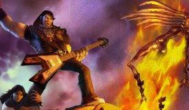 Рок-звезды в видео играх: 1983-2014