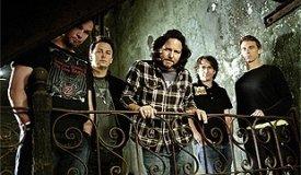 Pearl Jam приступают к записи нового диска
