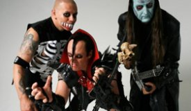 Misfits анонсировали концертный альбом Dea.d. Alive!