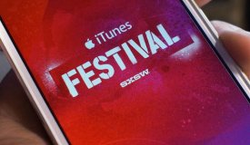 iTunes Festival 2014. Подведение итогов