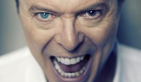Дэвид Боуи и Стивен Тайлер напишут саундтрек к мюзиклу про Губку Боба
