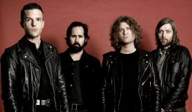 Коктейль молотова и горящая тачка — это новый клип The Killers