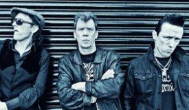 Легендарная британская панк-группа The Vibrators выступит в Москве