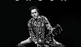 Chuck Berry — Chuck (2017)