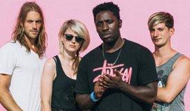 Bloc Party сняли красочный и незамысловатый клип «Virtue»