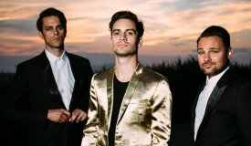 10 лучших песен Panic! At The Disco