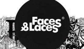 adidas Originals на FACES&LACES 2013
