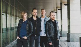 Hospital выпустили сингл «Louder» с соляком на саксофоне