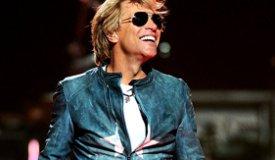 Bon Jovi выпустят новые песни в начале января