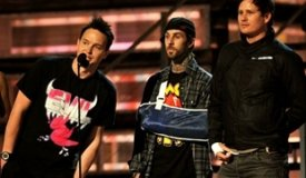 31 июля Blink-182 закончат запись нового диска