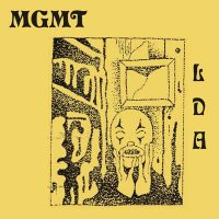 MGMT — Little Dark Age (2018)