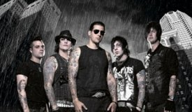 Avenged Sevenfold выпустили новое видео