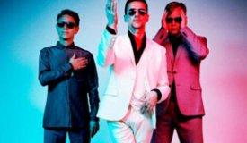 Новый альбом Depeche Mode выйдет в марте 2013 года