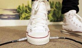 Converse разработали кеды для гитаристов