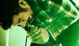 Группа Deftones выступит в питерском клубе А2