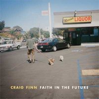 Craig Finn — Faith In The Future (2015)