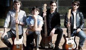 The Strange Boys выложили в сеть новый альбом