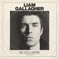 Liam Gallagher — As You Were (2017)