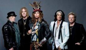 Aerosmith выступят в Москве в последний раз