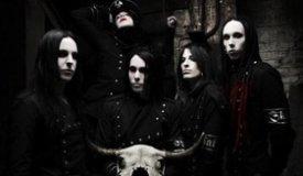 Deathstars выступят в Москве и Санкт-Петербурге