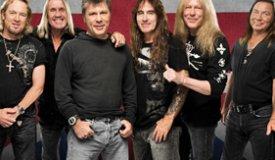 Песня Iron Maiden дала начало курсу по хэви-металу в американском университете