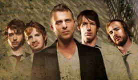 Поп-рок группа OneRepublic выступит в Москве и Санкт-Петербурге