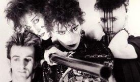 Группа Specimen анонсировала новый альбом