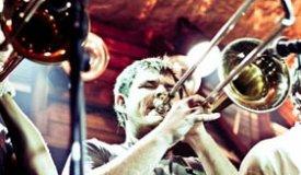 Корабли: «Направление brass-rock в России новое»