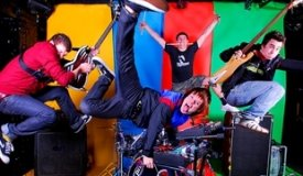 Enter Shikari выпустят бутлег на CD и DVD