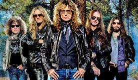 Эксклюзив: премьера неизданного трека Whitesnake