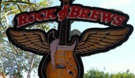 Музыканты группы Kiss откроют более 100 собственных ресторанов