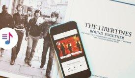 Послушайте то, что слушают The Libertines в туровом автобусе