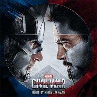 OST — «Первый мститель: Противостояние» (2016)