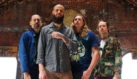 Сладж-металисты Baroness презентовали трек «Shock Me»