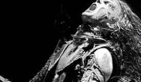 Блэк-металлисты Watain дадут два концерта в России