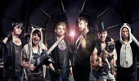 В сети появился новый альбом немцев Eskimo Callboy