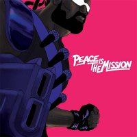 Major Lazer — Peace Is The Mission (2015)